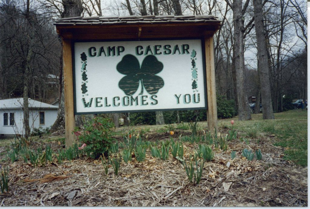 Conservation Camp 1990s _10_