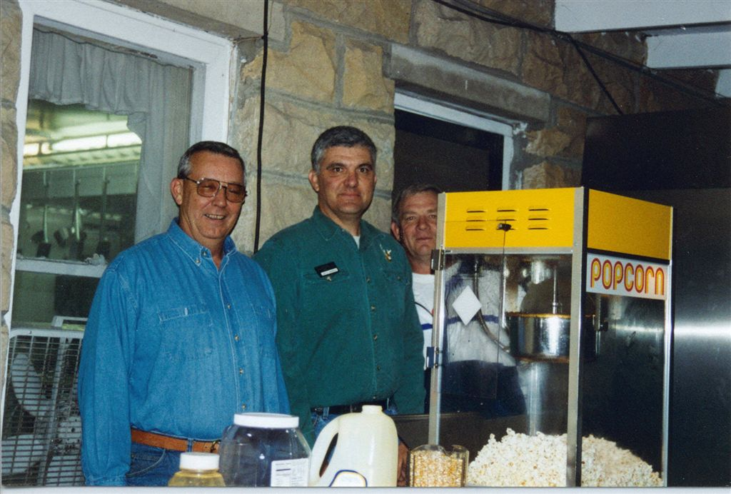 Conservation Camp 1990s _4_
