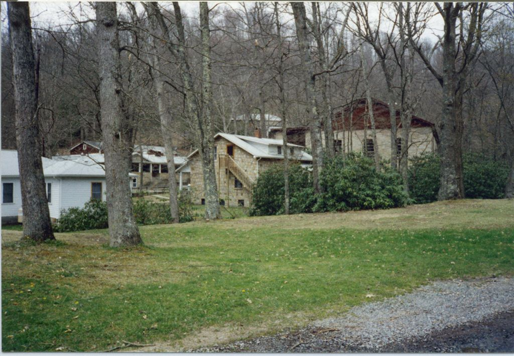 Conservation Camp 1990s _5_