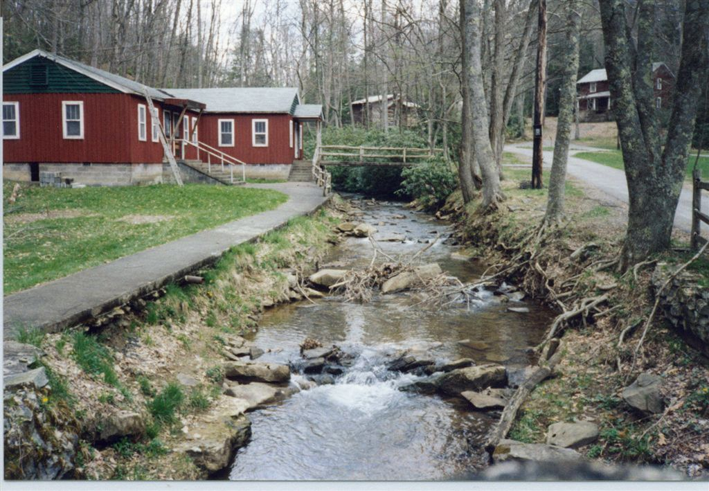 Conservation Camp 1990s _6_