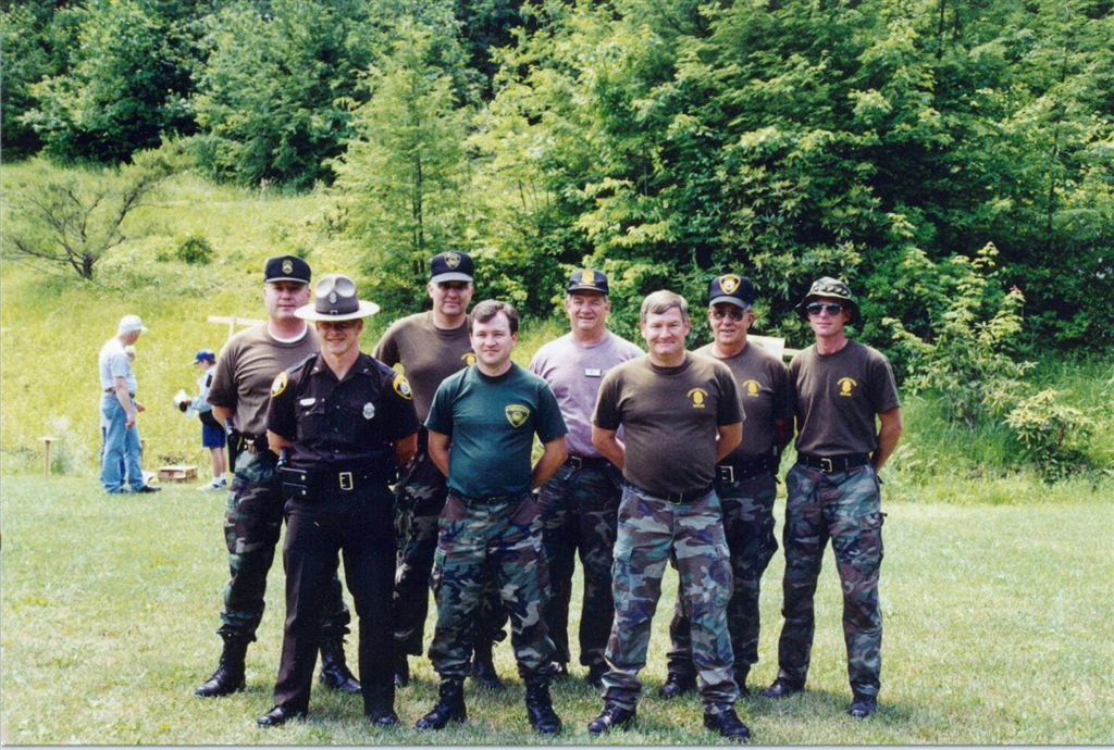Conservation Camp 1990s _9_