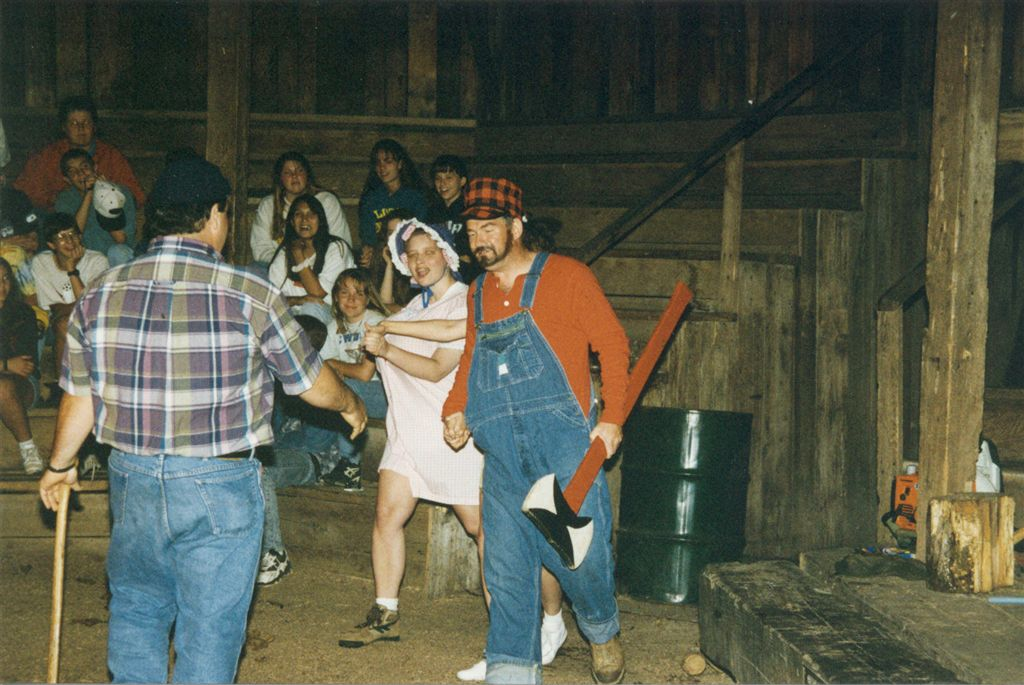 Conservation Camp 1994 _2_