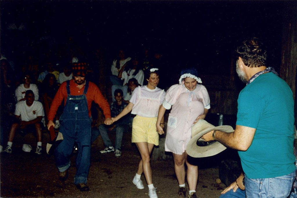 Conservation Camp 1994