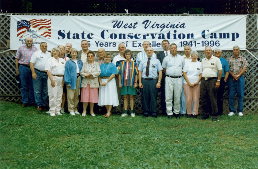 Conservation Camp late 1990s _3_